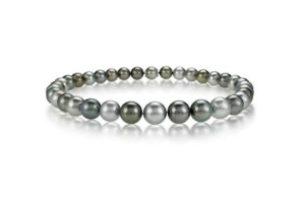 Perlenschmuck Perlenkette