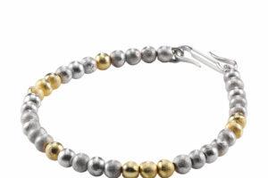 bracelet bicolor