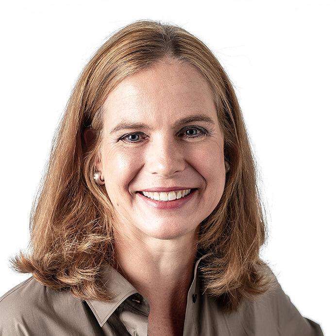 Nicole Stadelmann