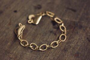 Armband Barettli von BijouxStadelmann